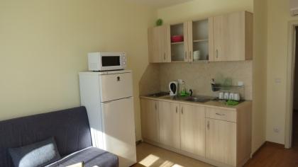 Апартаменты Б 2-1