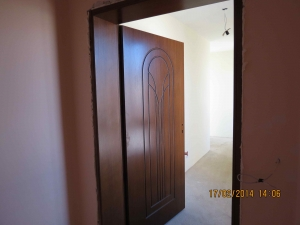 Антик Палас ( Бяла)  Внешняя дверь